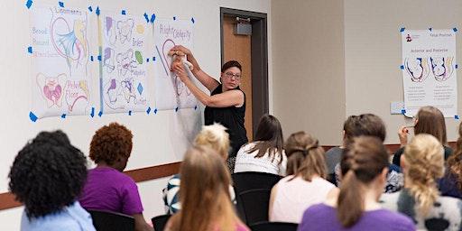 Wichita, KS - Spinning Babies® Workshop w/ Tammy Ryan - Mar 7, 2020