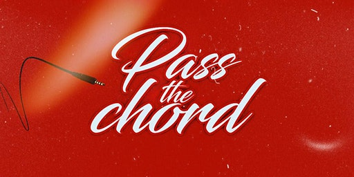 Pass The Chord
