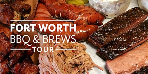 January Fort Worth BBQ & Brews Tour