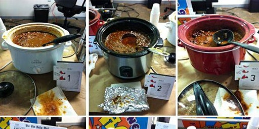 ABWA Kansas City Express Network Presents Chili Cook-Off!