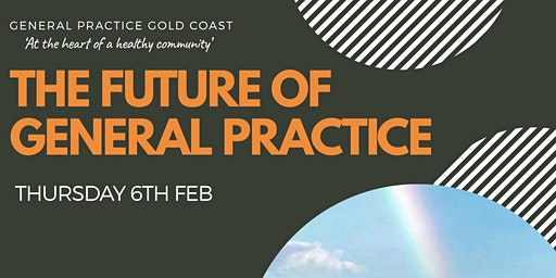 GPGC AGM - 'The Future of General Practice'