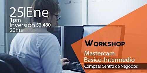 Workshop Mastercam