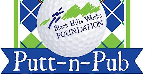 Black Hills Works 2020 Putt-N-Pub