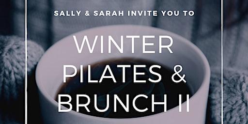 Winter Pilates & Brunch II