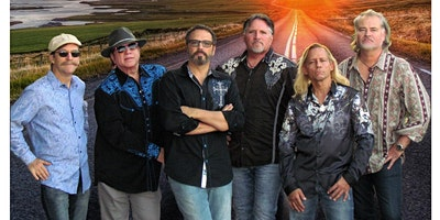 Alter Eagles - The Definitive Eagles Tribute Band