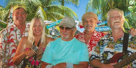 Caribbean Chillers - Jimmy Buffet Tribute Band tickets