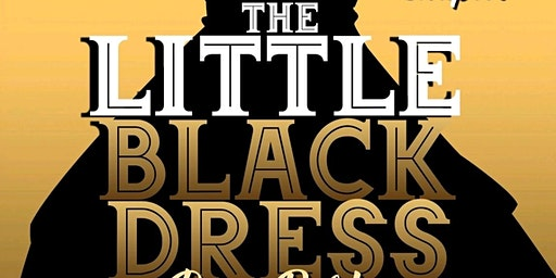 The Little Black Dress Day Party