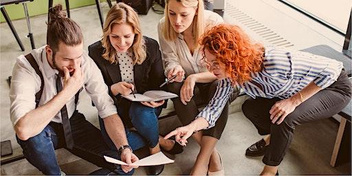 Impulsworkshop - Fokus: Mitarbeiter – die besten halten und gewinnen