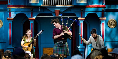 5th Annual Newnan Burns Celebration -- Celtic Concert & Fashion Show tickets