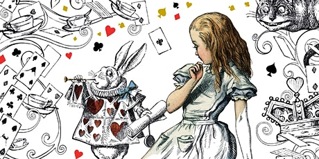 "ORCBA presents ""Alice in Wonderland"" & ""Paquita"" tickets"