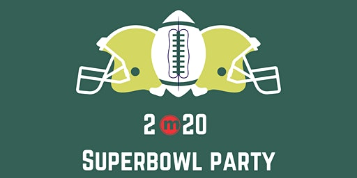 Matty's ALL INCLUSIVE Superbowl Party