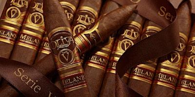 Oliva Cigar Dinner