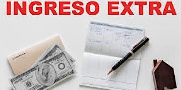 Convierta el Tiempo Libre en $$$ Extra