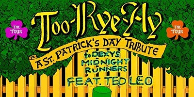 Too-Rye-Ay ft. Ted Leo - A Tribute to Dexys Midnight Runners