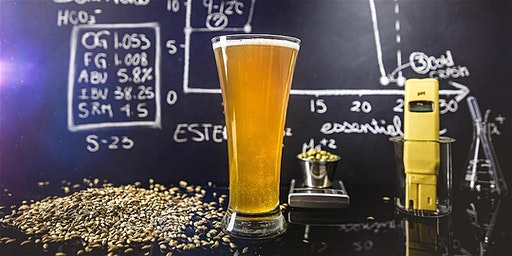 Four Peaks Beer Academy: Ingredients & the Brewing Process