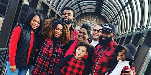 Lexington- Something Like Family (Part II)