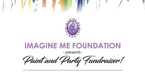 Paint and Party Fundraiser