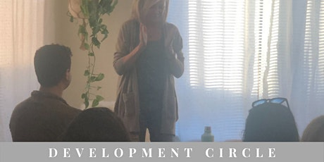 DEVELOPMENT CIRCLE (Tons of practice!) tickets