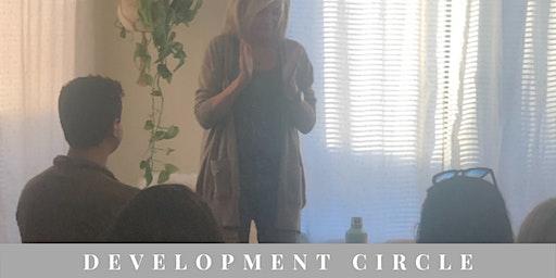 DEVELOPMENT CIRCLE (Tons of practice!)