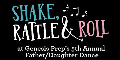 Genesis Prep Father Daughter Dance