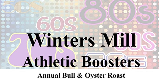 Winters Mill  Athletic Boosters Bull, Shrimp and Oyster Roast