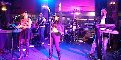 A Tribute to Selena! LIVE Cumbia Party at Sambuca 01/23