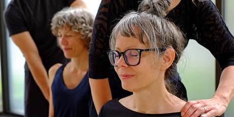 Intuitive Touch and Movement Workshop: Creative tools for connection tickets