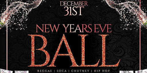 New Years Eve @ Jouvay Nightclub