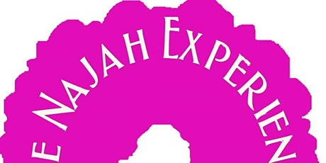 The Witty Woman Show ~The Najah Experience tickets
