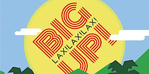 BiGUP! LAX w/DJ DOCTA : Dancehall Afrobeat HipHop Lounge Party