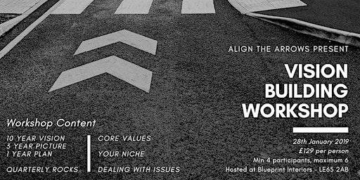 1 Day Vision Building Workshop