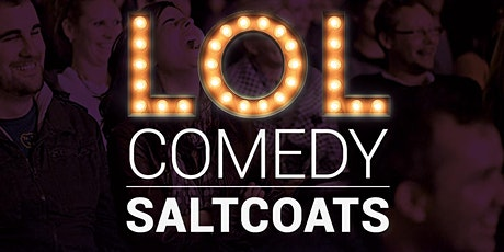 LOL Comedy (Saltcoats) tickets