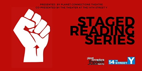 Planet Connections Staged Reading Series tickets