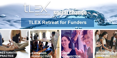 TLEX Resilience Retreat for Funders tickets