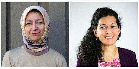 Jan 31st Jumma'a w/Maha Elgenaidi & Tasneem Noor - The Women's Mosque... tickets