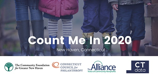 COUNT ME in 2020 – How Community Nonprofits Can Support Census 2020
