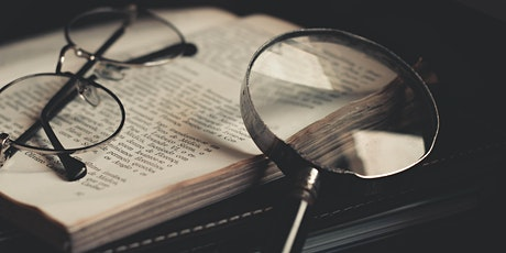 Under the Looking Glass: A Deep Dive into Nonfiction Text tickets