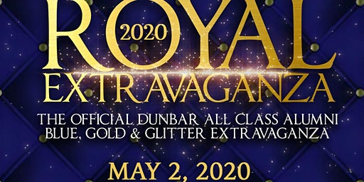 The Official DHS All Class Alumni Royal Extravaganza 2020