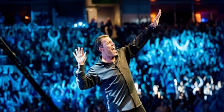 TonyRobbins' Turning Action into Results w/ KK (hosted by Winmaster Realty) tickets