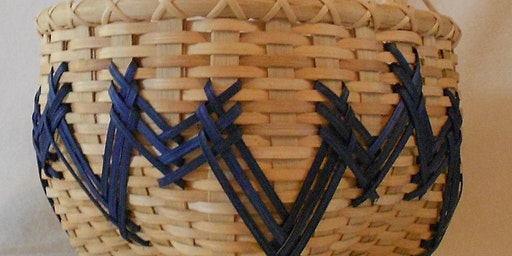 Arrows Cat's Head Basket Weaving