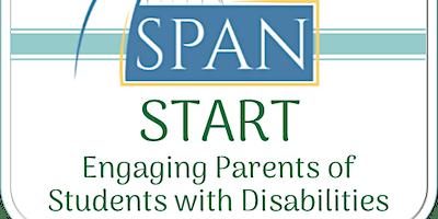 START EPSD Presents: PARENT INVOLVEMENT IN THE IEP