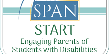 START EPSD Presents: PARENT INVOLVEMENT IN THE IEP PROCESS- OVERVIEW OF RIGHTS tickets