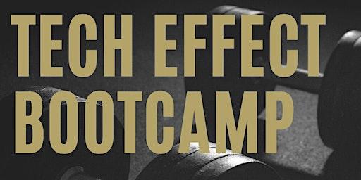 Tech Effect Fitness Bootcamp