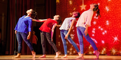Young Performers Company Winter Showcase 2020 tickets