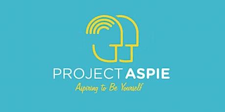 Project Aspie Open Space Initiative Event - 25 Jan 2020. tickets