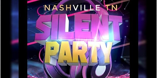 Silent Groove Events Presents: Silent Party