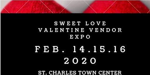 """Valentine's """"Sweet Love"""" Vendor Expo"""