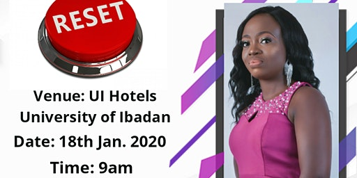 Breakfast with Oyenike. A breakfast meeting with the Convener of Ibadan Ent