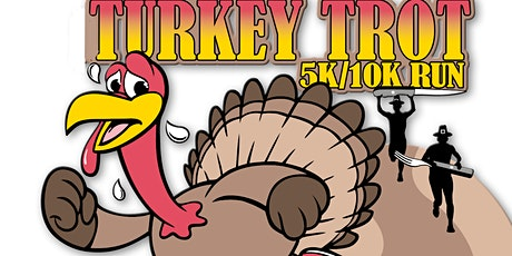 2020 Turkey Trot 5K/10K tickets