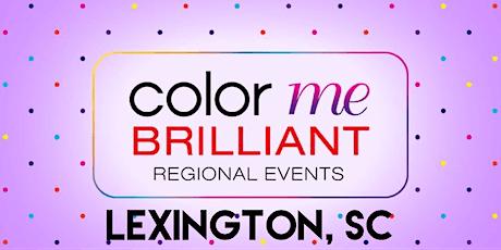 Color Me Brilliant- Lexington SC tickets